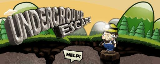 underground-escapemjs